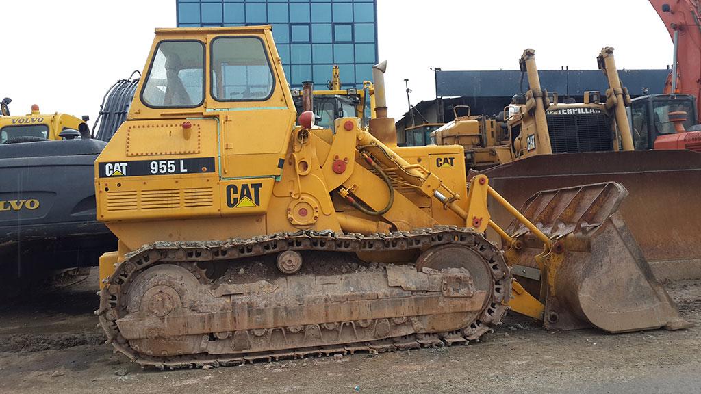 Cat 955